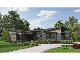 shed style house plans home plan homepw77170 2749 square foot 3 bedroom 2 bathroom