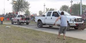 dodge vs ram someone gets owned dodge ram 1500 vs ford f 350 big truck fan