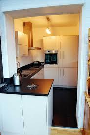 cuisine petits espaces cuisine fonctionnelle petit espace