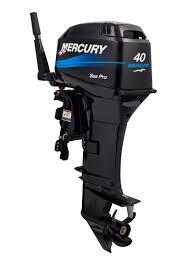 mercury 40 hp sea pro j u0026 b marine