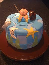 Fishing Themed Baby Shower - outdoor theme baby shower cake cakecentral com