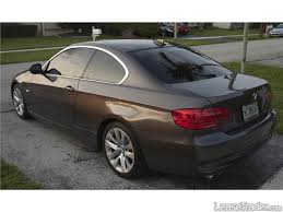 2011 bmw 328xi coupe bmw 328i coupe auto lease