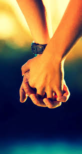 wallpaper of couple couple holding hands hd wallpaper 8362