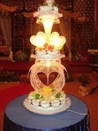 bahtera wedding cake picture of adika hotel bahtera balikpapan