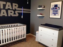 Baby Bedroom Design Cool Geeky Ways To Create Your Own Star Wars Baby Room Home