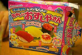 cute things from japan popin cookin u0027 i heart japan japan