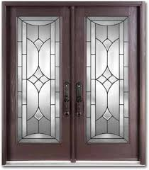 Exterior Door Options by Front Entry Custom Entrance Fiberglass Exterior Doors Options