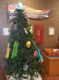 Christmas Tree Store Taylor Michigan - welcome to taylor community library taylor mi