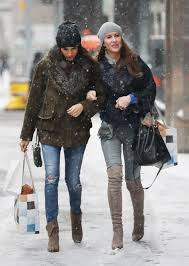 Meghan Markle Toronto Home by Meghan Markle Out Shopping In Toronto December 11 2016 Photo 9