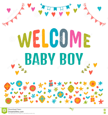 welcome baby boy baby boy shower card baby shower greeting car