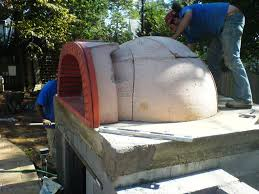 build outdoor pizza oven u2014 jen u0026 joes design best outdoor pizza