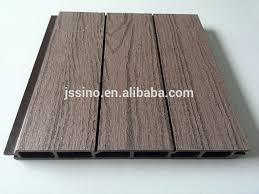 200 20mm wood grain plastic panels for walls wood plastic