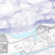 Tilden Park Map Jamaica Bay Ny Structures Of Coastal Resilience