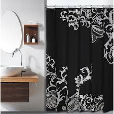 Maytex Mills Shower Curtain Maytex Mills Tulip Photoreal Peva Vinyl Shower Curtain Hayneedle