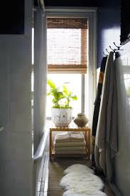 Roman Shades Over Wood Blinds Designers Debate Roller Blinds Vs Roman Shades Architectural Digest