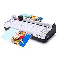 plastifier bureau en gros plastifieuse 3 en 1 blusmart bl01 machine à plastifier à chaud et