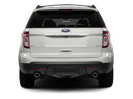 Ford Explorer Models - 2014 ford explorer price trims options specs photos reviews