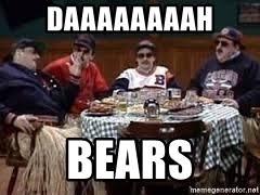 Da Bears Meme - daaaaaaaah bears da bears meme generator