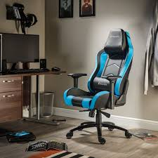Gaming Chair Ottoman by X Rocker Sound Chairs Don U0027t Just Sit There Start Rocking