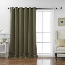 Lime Green Blackout Curtains Green Curtains U0026 Drapes You U0027ll Love Wayfair