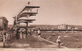 old photos of weston super mare page 3 somerset england