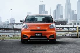 toyota u0027s trendy scion small car brand get products after