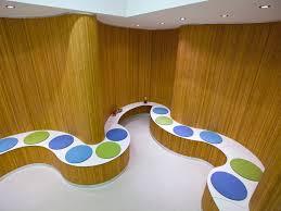 International Home Decor Bamboo Ceiling Board By Moso International