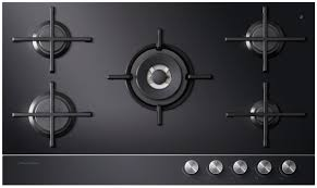 900mm Gas Cooktop Fisher And Paykel Gas Cooktop 900mm Appliances Online