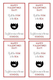 fish valentines of all the fish in the sea i m glad we swim in the same school