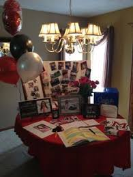 check out this awesome graduation party great ideas and