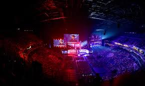 took this photo today at esl one cologne globaloffensive