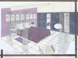 comment dessiner une chambre en perspective dessiner une chambre en perspective chaios com