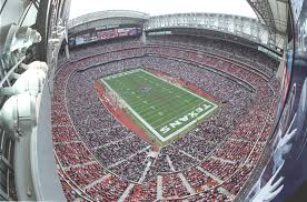 Houston Texans Stadium by American Football