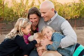 Outdoor Family Picture Ideas Family Portraits Dogs Kids U003d The Perfect Recipe For Love