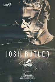 josh butler tickets bar standard denver co november 1 2017