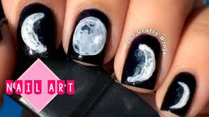 nail art moonail art sailor pinterestails amazing photos ideas