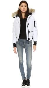canada goose black friday canada goose chilliwack bomber jacket shopbop