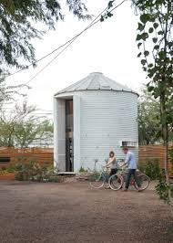 from grain silo to a comfortable home u2026 house hunting