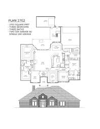 House Plans With 3 Master Suites Best 25 3 Bedroom House Ideas On Pinterest Floor Plans With Pos