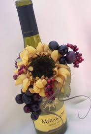 Decorate A Vase 24 Stunning Wine Bottle Centerpieces You Never Thought Could