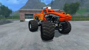 el toro loco monster truck videos el toro loco car v1 0 farming simulator 2015 15 mod