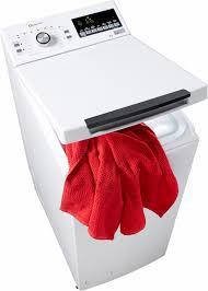 waschmaschine billig bauknecht waschmaschine toplader wmt style 722 zen a 7 kg