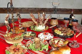 cuisine bulgare restaurant bulgare en goûtez à la cuisine bulgare