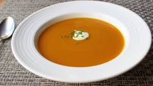roasted butternut squash soup easy butternut squash soup recipe