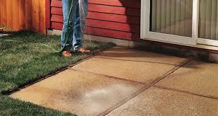 Diy Cement Patio by Patio Pouring A Concrete Patio Home Interior Plan