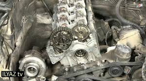 mercedes benz cdi om646 engine repair youtube