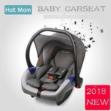 siege auto nouveau né hotmom handcarry panier siège auto bassinet pour hotmom bébé