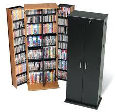 Oak Cd Storage Cabinet Wood Cd Storage Cabinet Storage Units Stand Media Storage Cabinet