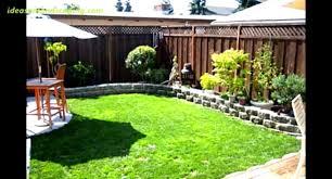 Landscape Garden Ideas Uk Small Backyard Garden Ideas Australia Izvipi With Wonderful