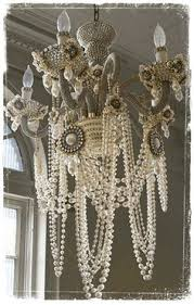 and pearl chandelier amelia wood bead chandelier wood bead chandelier beaded